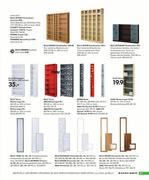 b cherregal mit t ren in ikea katalog 2008 von ikea. Black Bedroom Furniture Sets. Home Design Ideas