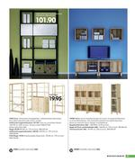 regal 90 cm hoch in ikea katalog 2008 von ikea. Black Bedroom Furniture Sets. Home Design Ideas