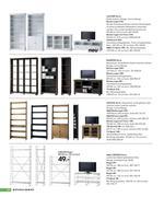 mark r tv bank in ikea katalog 2008 von ikea. Black Bedroom Furniture Sets. Home Design Ideas