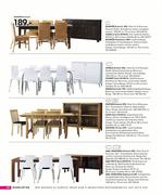 esstisch in ikea katalog 2008 von ikea. Black Bedroom Furniture Sets. Home Design Ideas