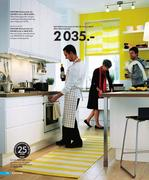 ikea 2008 k chen griffe in ikea katalog 2008 von ikea. Black Bedroom Furniture Sets. Home Design Ideas