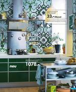 ikea k chen rubrik in ikea katalog 2008 von ikea. Black Bedroom Furniture Sets. Home Design Ideas
