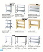 edelstahl udden in ikea katalog 2008 von ikea. Black Bedroom Furniture Sets. Home Design Ideas