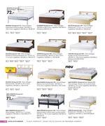 aneboda bettgestell in ikea katalog 2008 von ikea. Black Bedroom Furniture Sets. Home Design Ideas