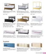 bettgestell noresund in ikea katalog 2008 von ikea. Black Bedroom Furniture Sets. Home Design Ideas
