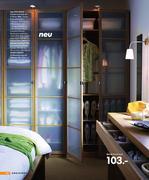 ikea katalog pax malm kleiderschrank in ikea katalog 2008 von ikea. Black Bedroom Furniture Sets. Home Design Ideas