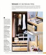 malm kommode mit 3 schubladen in ikea katalog 2008 von ikea. Black Bedroom Furniture Sets. Home Design Ideas