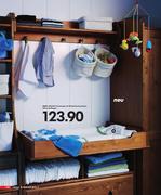 leksvik kommode in ikea katalog 2008 von ikea. Black Bedroom Furniture Sets. Home Design Ideas