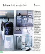 silberfarben in ikea katalog 2008 von ikea. Black Bedroom Furniture Sets. Home Design Ideas