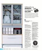 ikea schreibtisch glas rollen in ikea katalog 2008 von ikea. Black Bedroom Furniture Sets. Home Design Ideas