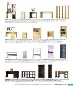 ikea billy b cherregal 35 cm in ikea katalog 2008 von ikea. Black Bedroom Furniture Sets. Home Design Ideas