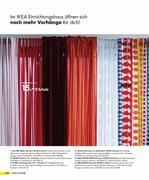 alvine gardine in ikea katalog 2008 von ikea. Black Bedroom Furniture Sets. Home Design Ideas