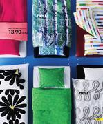 Ikea textilien bettw sche in ikea katalog 2008 von ikea - Ikea teppich andrea ...