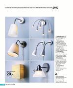 glas halter in ikea katalog 2008 von ikea. Black Bedroom Furniture Sets. Home Design Ideas