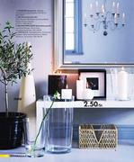 kronleuchter in ikea katalog 2008 von ikea. Black Bedroom Furniture Sets. Home Design Ideas