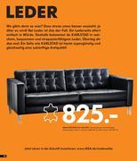 Ikea Karlstad Sofa In Neuheiten April 2008 Von Ikea
