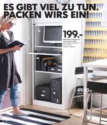 pc schrank in neuheiten april 2008 von ikea. Black Bedroom Furniture Sets. Home Design Ideas