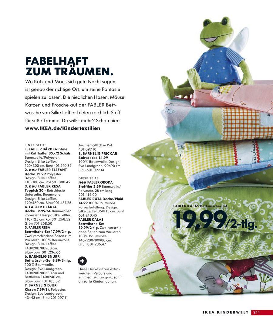 Seite 211 Von Ikea Katalog 2009