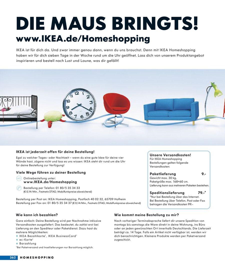 Seite 362 Von Ikea Katalog 2009