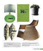 Ikea schaukelstuhl in ikea katalog 2009 von ikea for Roter schaukelstuhl