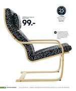 ikea po ng bezug in ikea katalog 2009 von ikea. Black Bedroom Furniture Sets. Home Design Ideas