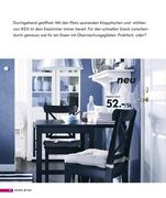 stuhl ingolf in ikea katalog 2009 von ikea. Black Bedroom Furniture Sets. Home Design Ideas