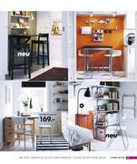 ikea klapptisch norden in ikea katalog 2009 von ikea. Black Bedroom Furniture Sets. Home Design Ideas