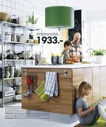 ikea faktum front edelstahl in ikea katalog 2009 von ikea. Black Bedroom Furniture Sets. Home Design Ideas