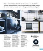 ikea küche värde in IKEA Katalog 2009 von Ikea