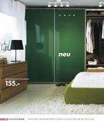 kommode mit 3 schubladen in IKEA Katalog 2009 von Ikea