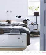 ikea auflagen in ikea katalog 2009 von ikea. Black Bedroom Furniture Sets. Home Design Ideas