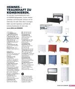 hemnes bettgestell in ikea katalog 2009 von ikea. Black Bedroom Furniture Sets. Home Design Ideas