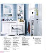 schrank mit regal in ikea katalog 2009 von ikea. Black Bedroom Furniture Sets. Home Design Ideas