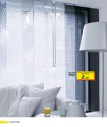 ikea schiebegardine 2009 in ikea katalog 2009 von ikea. Black Bedroom Furniture Sets. Home Design Ideas