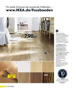 ikea boden in ikea katalog 2009 von ikea. Black Bedroom Furniture Sets. Home Design Ideas
