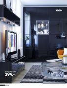 mediam bel 2009 von ikea. Black Bedroom Furniture Sets. Home Design Ideas