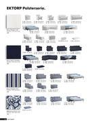 blekinge in polsterm bel 2009 von ikea. Black Bedroom Furniture Sets. Home Design Ideas