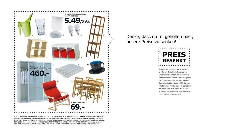 Ikea Katalog 2010 Von Ikea