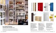 ikea billy cd in ikea katalog 2010 von ikea. Black Bedroom Furniture Sets. Home Design Ideas