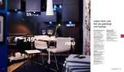 esstisch neu in ikea katalog 2010 von ikea. Black Bedroom Furniture Sets. Home Design Ideas