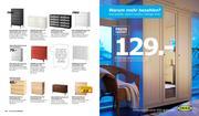 hemnes mit 3 schubladen in ikea katalog 2010 von ikea. Black Bedroom Furniture Sets. Home Design Ideas