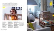 kinder bett ikea in ikea katalog 2010 von ikea. Black Bedroom Furniture Sets. Home Design Ideas