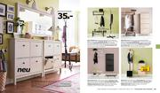 schuhschrank metall in ikea katalog 2010 von ikea. Black Bedroom Furniture Sets. Home Design Ideas