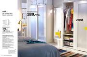 schrank metall in schranksysteme 2010 von ikea. Black Bedroom Furniture Sets. Home Design Ideas