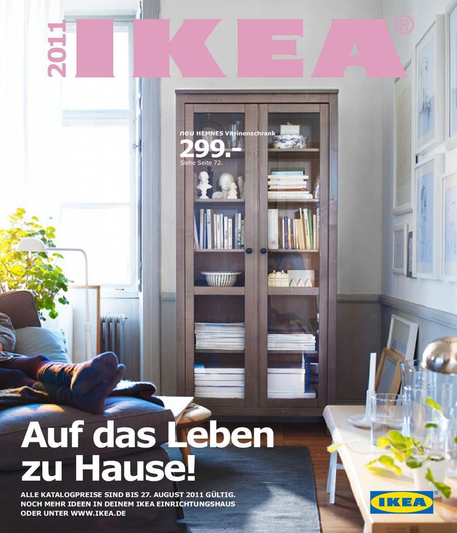 Ikea katalog 2011 von ikea
