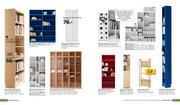 ikea regal mit t r in ikea katalog 2011 von ikea. Black Bedroom Furniture Sets. Home Design Ideas