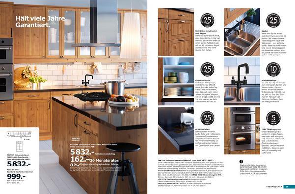 Küchen Ikea Katalog | kochkor.info