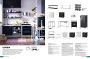 udden k che in ikea k chen 2011 von ikea. Black Bedroom Furniture Sets. Home Design Ideas