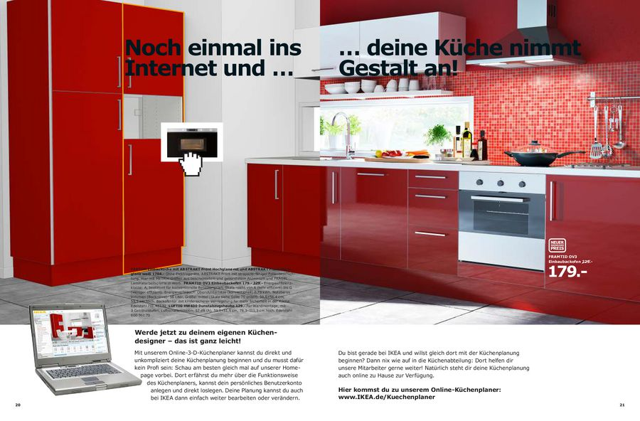 Ikea Comde Pages Departments Kuche