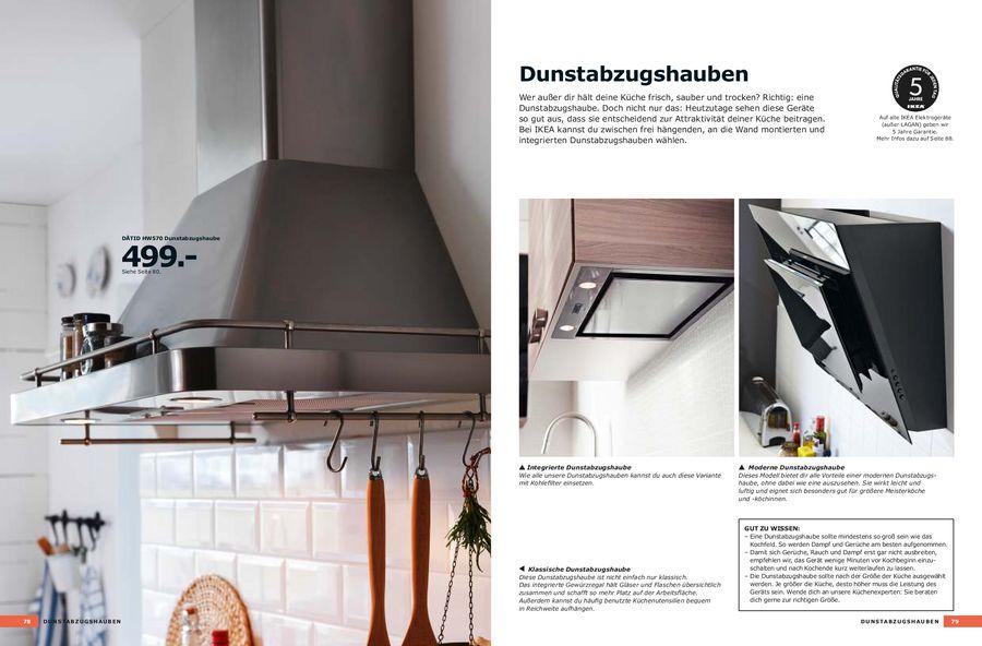 Seite von ikea küchen elektrogeräte